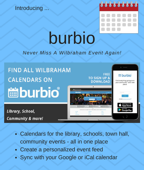 Introducing burbio