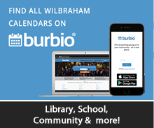 View all Wilbraham Calendars on Burbio